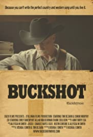 Buckshot Poster