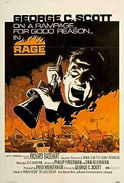 Rage Poster