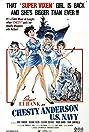 Chesty Anderson U.S. Navy