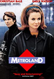 Metroland Poster