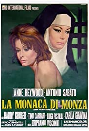 The Lady of Monza(1969) Poster - Movie Forum, Cast, Reviews