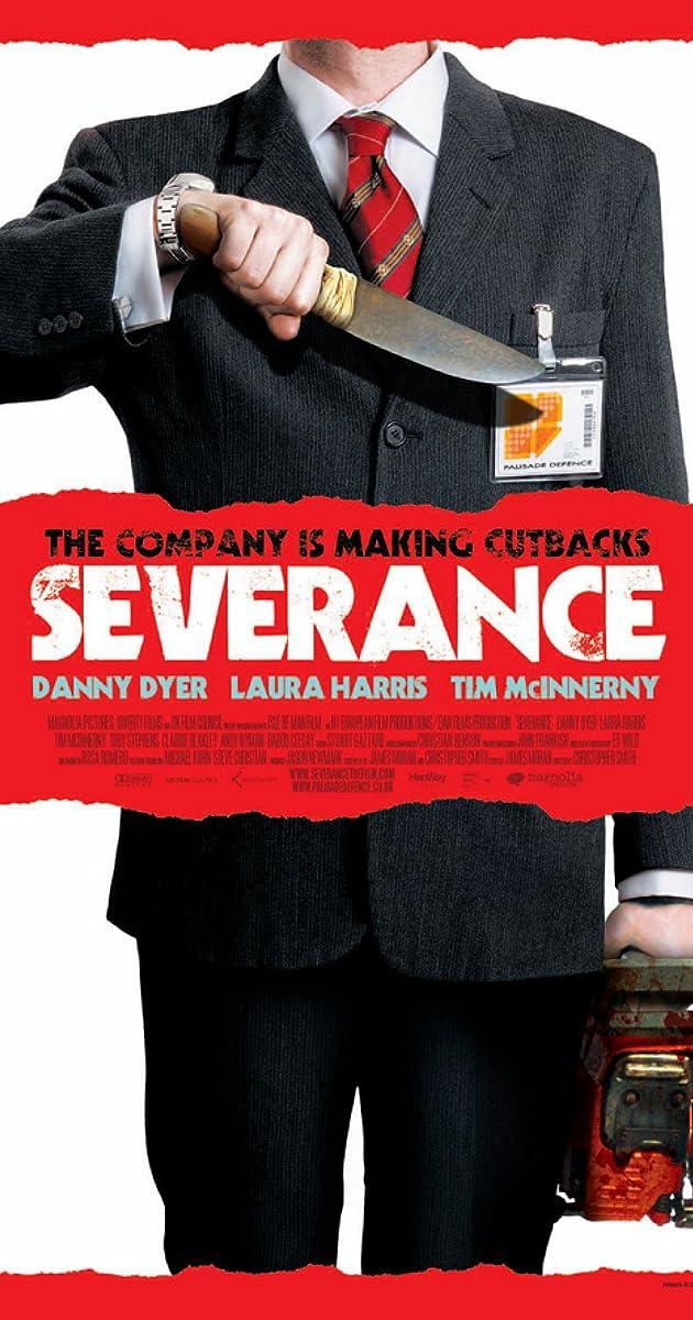 Severance Film