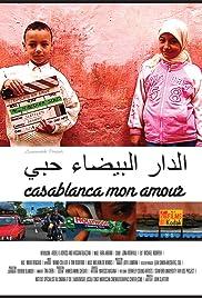 Casablanca Mon Amour Poster