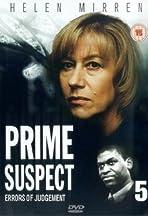 Prime Suspect 5: Errors of Judgement