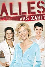 Primary image for Alles was zählt