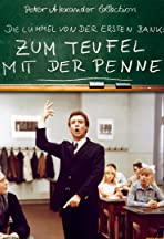 Zum Teufel mit der Penne - Die Lümmel von der ersten Bank, 2. Teil
