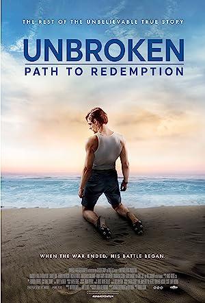 Unbroken: Path to Redemption Full Movie For Free Online
