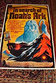In Search of Noah's Ark Poster