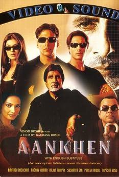 Aankhen (2002)