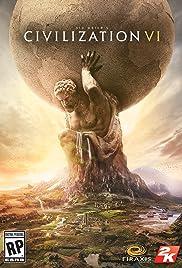 Civilization vi video game 2016 imdb civilization vi poster sciox Choice Image