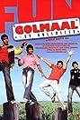 Golmaal: Fun Unlimited (2006) Poster