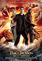 Primary image for Percy Jackson: Sea of Monsters