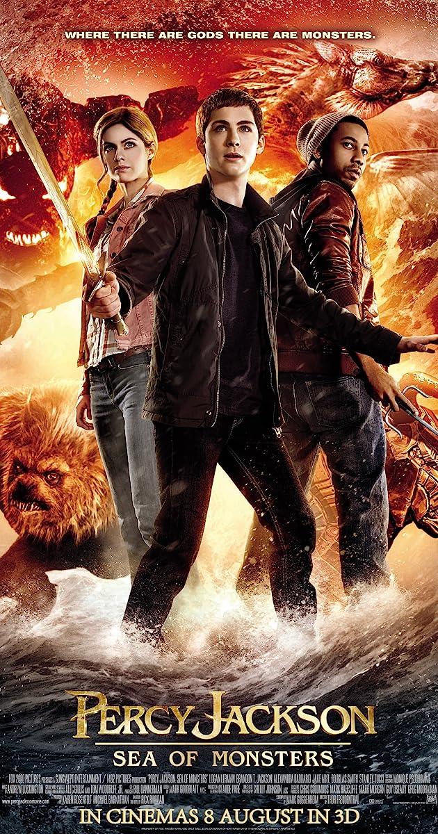 percy jackson sea of monsters 2013 imdb