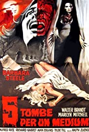 Terror-Creatures from the Grave(1965) Poster - Movie Forum, Cast, Reviews
