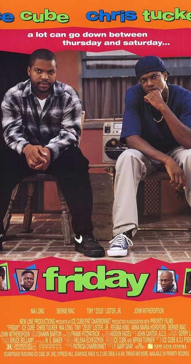 friday 1995 imdb