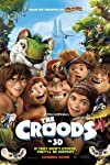 'Croods 2' Revived as Animated Sequel and Jason Blum's 'Spooky Jack' Get Release Dates