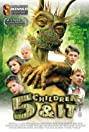 Five Children and It (2004) Poster