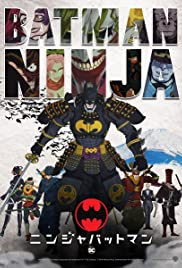 Người Dơi Ninja