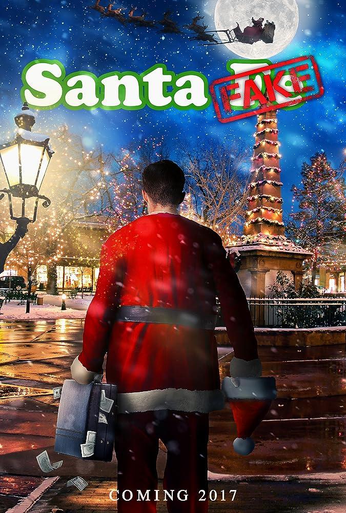 Santa Fake (2018)