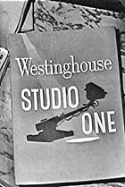 Studio One in Hollywood (1948) Poster