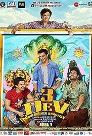 3 Dev Watch full movies online free