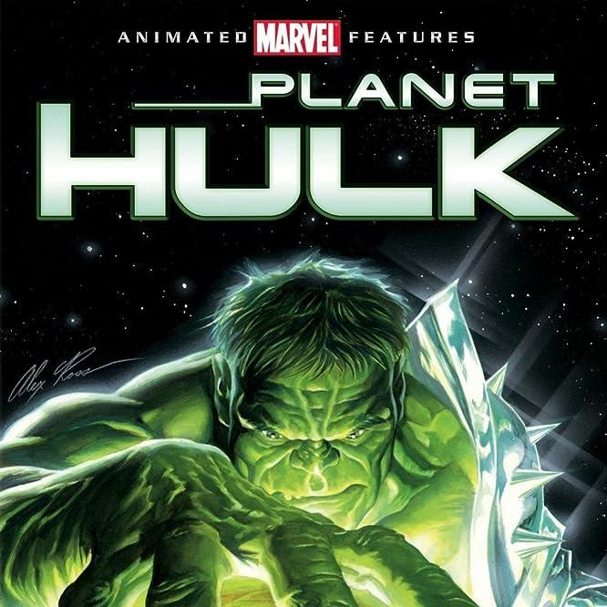 Planet Hulk (2010)