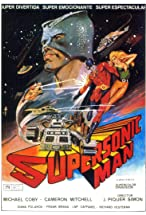 Primary image for Supersonic Man