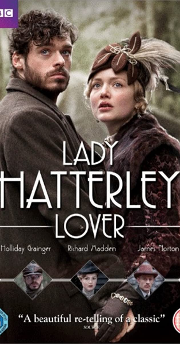 Lady Chatterleys Lover Clip 3 - YouTube
