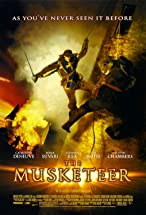 Primary image for The Musketeer
