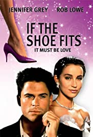 If the Shoe Fits Poster
