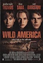 Primary image for Wild America