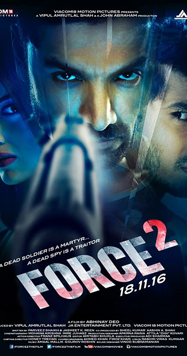 Force 2 Movie Download 1080p