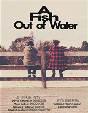 Fish Out of Water 2015 8