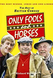 Only Fools and Horses.... Poster
