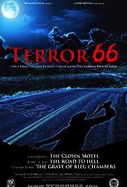 Terror 66 Poster