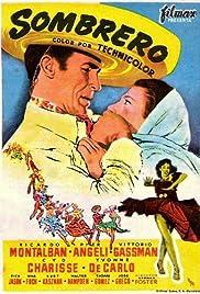 Sombrero Poster