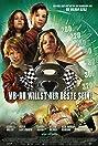 V8 - Du willst der Beste sein (2013) Poster