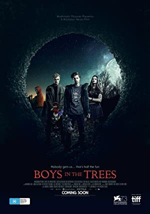 Picture of Boys in the Trees