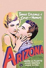 Arizona(1931) Poster - Movie Forum, Cast, Reviews
