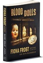 Fiona Frost: Blood Dolls Book Trailer