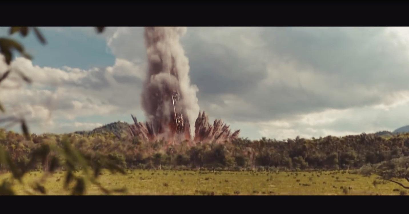 Avengers: Infinity War / Vengadores 3