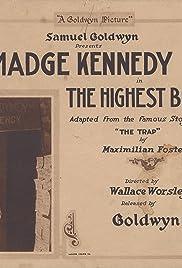 The Highest Bidder Poster