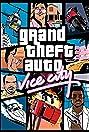 Grand Theft Auto: Vice City (2002) Poster