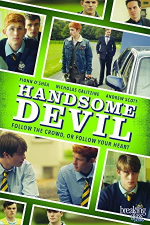 Permalink to Movie Handsome Devil (2016)
