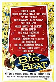 The Big Beat Poster