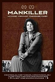 Film cover of Mankiller: Activist. Feminist. Cherokee Chief