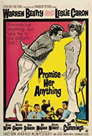 Promise Her Anything Poster