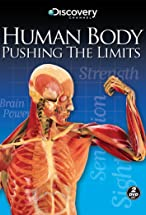 Primary image for Human Body: Pushing the Limits