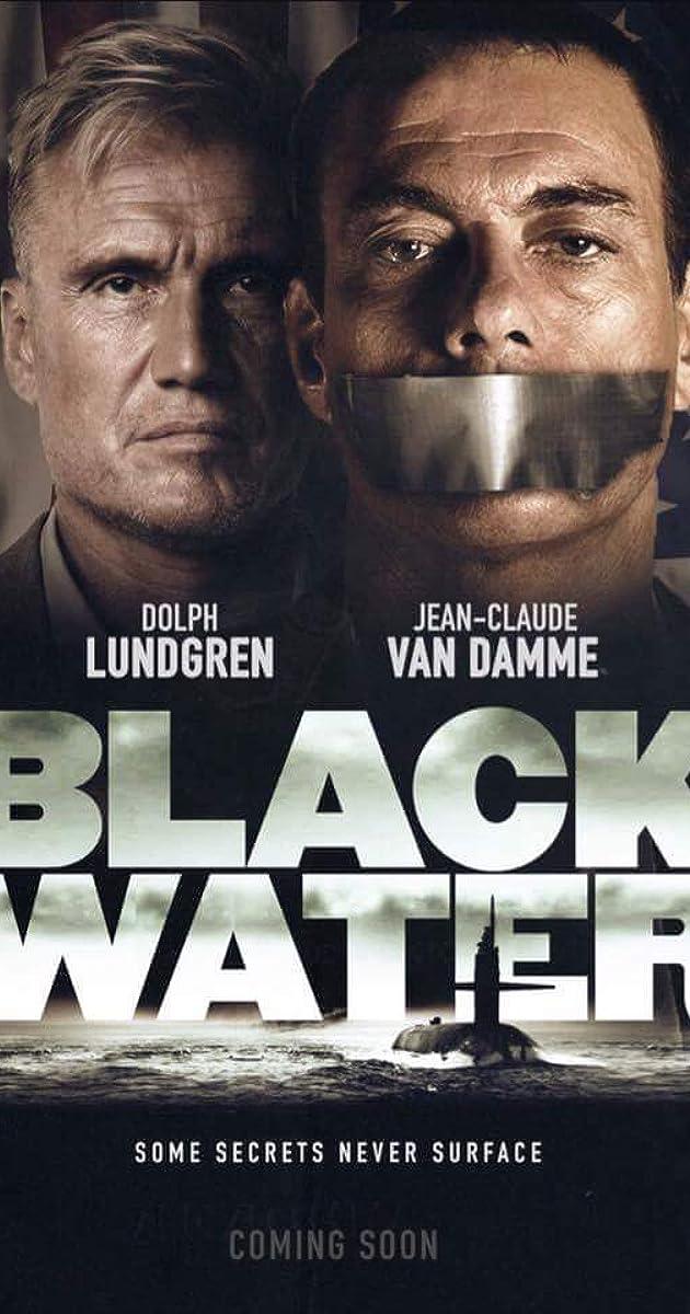 Juodas vanduo / Black Water (2018) online