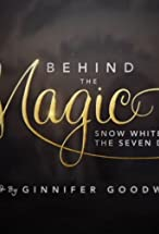 Primary image for Behind the Magic: Snow White and the Seven Dwarfs